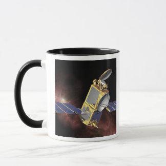 An artist's concept 2 mug
