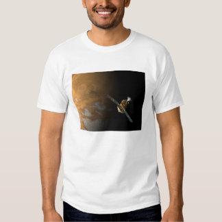 An artist's concept shirt