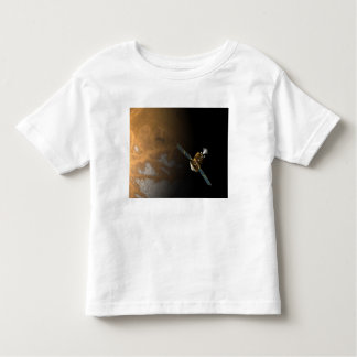 An artist's concept toddler T-Shirt