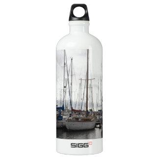An Assortment of Yachts SIGG Traveller 1.0L Water Bottle