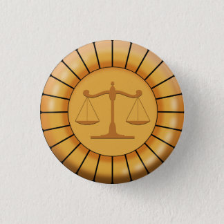 An Attorney Badge