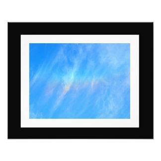 An Aurora in the Sky Photo