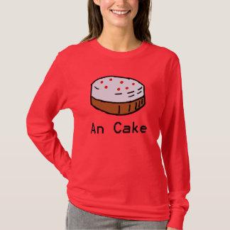 An Cake T-Shirt