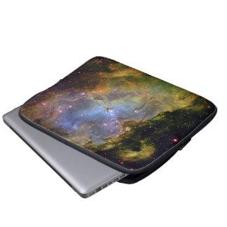 An Eagle Nebula Computer Sleeves