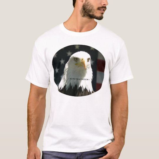 An Eagle's Prayer T-Shirt