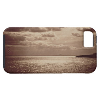 An Effect of the Sun, Normandy c.1857 (sepia photo Case For The iPhone 5