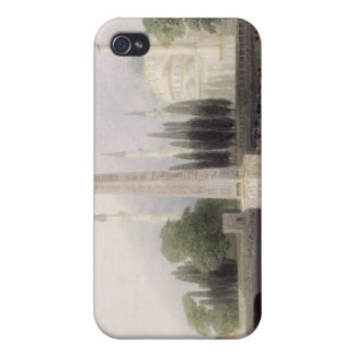 An Egyptian obelisk in the Atmeidan, or Hippodrome iPhone 4/4S Cases