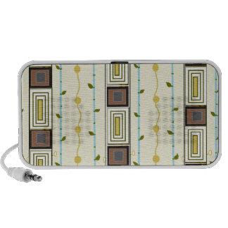An elegant ,beautiful design laptop speakers