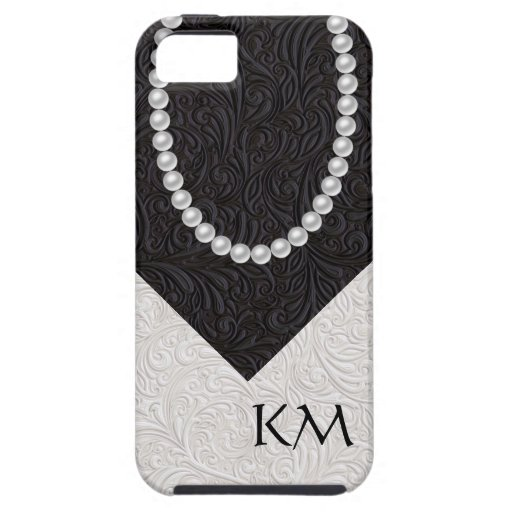 An Elegant Occasion iPhone5 Case - SRF iPhone 5 Cover