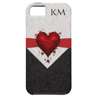 An Elegant Occasion iPhone5 Case - SRF Case For The iPhone 5
