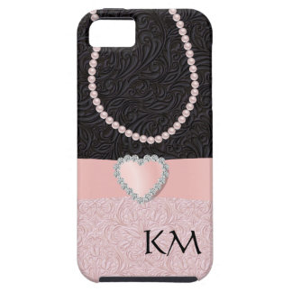 An Elegant Occasion iPhone5 Case - SRF