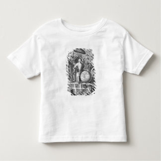An Embassy from the East-India Toddler T-Shirt