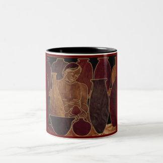 An Essential Element Two-Tone Mug
