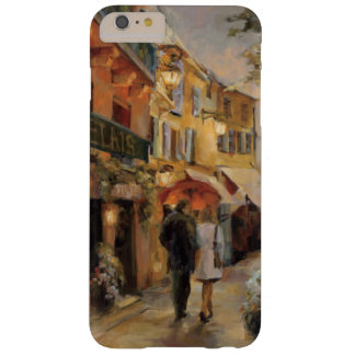 An Evening in Paris Barely There iPhone 6 Plus Case