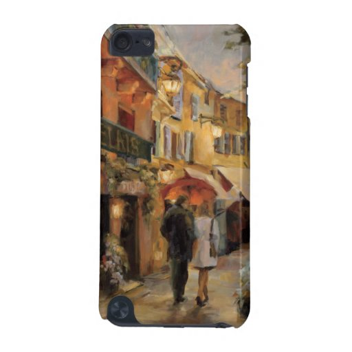 An Evening in Paris iPod Touch (5th Generation) Case