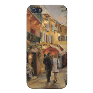 An Evening in Paris Case For iPhone 5/5S