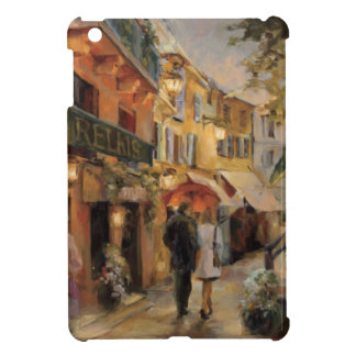 An Evening in Paris Case For The iPad Mini