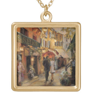 An Evening in Paris Necklace