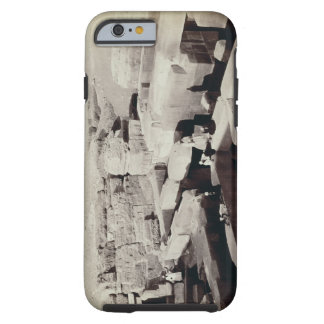 An Excavated Temple at the foot of the Sphinx, 4th Tough iPhone 6 Case