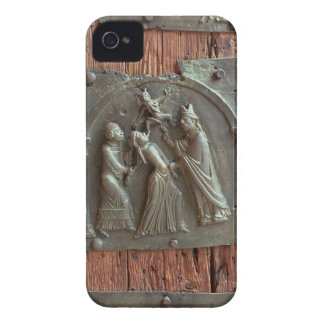 An Exorcism, panel from the right hand door, 12th Case-Mate iPhone 4 Case