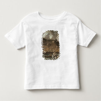 An Expedition Setting out from Seville for Toddler T-Shirt