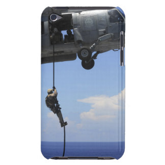 An explosive ordinance disposal technician barely there iPod cases