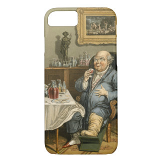 An Exquisite Taste, with an Enlarged Understanding iPhone 8/7 Case