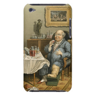 An Exquisite Taste, with an Enlarged Understanding iPod Touch Case-Mate Case
