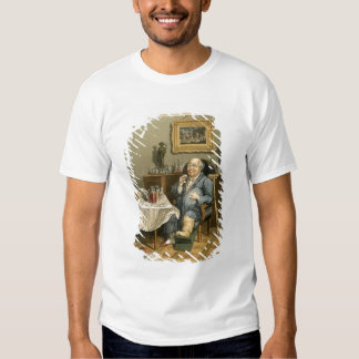 An Exquisite Taste, with an Enlarged Understanding Tee Shirts