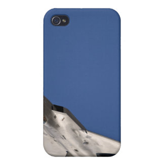 An F-22 Raptor aircraft Cases For iPhone 4