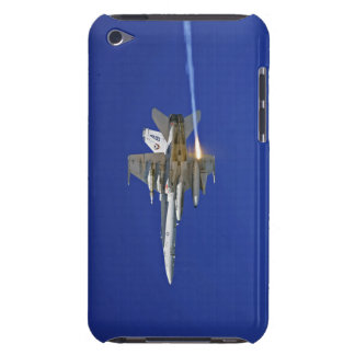 An F/A-18C Hornet Barely There iPod Case