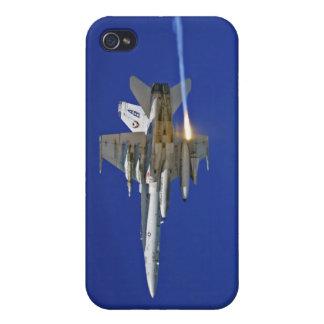 An F/A-18C Hornet iPhone 4/4S Case