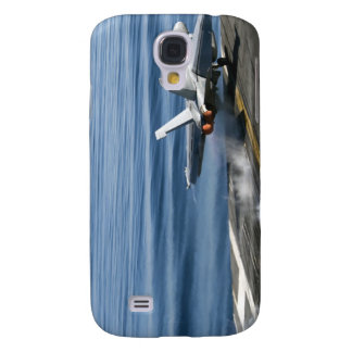 An F/A-18E Super Hornet Galaxy S4 Case
