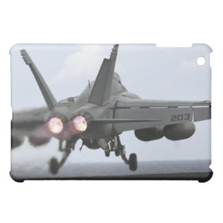 An F/A-18E Super Hornet launches Cover For The iPad Mini