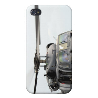An HH-60 Pave Hawk helicopter iPhone 4/4S Cases