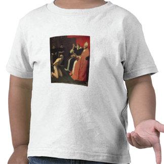 An Honourable Penitent, c.1868 Shirt