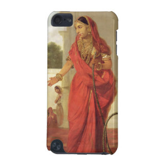 An Indian Dancing Girl with a Hookah, 1772 (oil on iPod Touch 5G Case