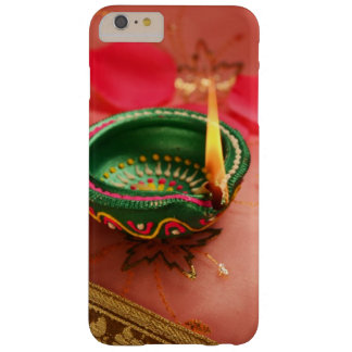 An Indian lamp - still life Barely There iPhone 6 Plus Case