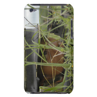 An infantryman with the Royal Thai Marines iPod Touch Case-Mate Case