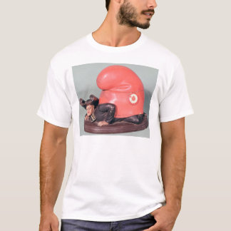 An inkwell or tobacco pot T-Shirt