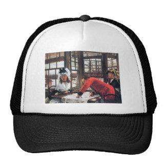 An interesting story by James Tissot Trucker Hat