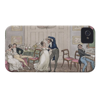 An Introduction: Gay moments of Logic, Jerry, Tom iPhone 4 Case-Mate Cases