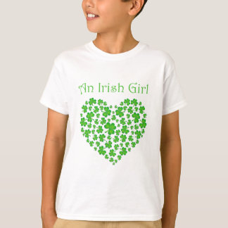 An Irish Girl T-Shirt
