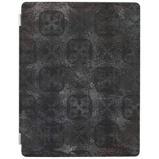 An Iron Heart iPad Cover