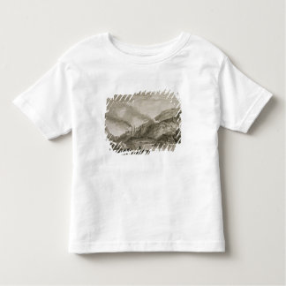 An Iron Work for Casting of Cannon & Boreing Toddler T-Shirt