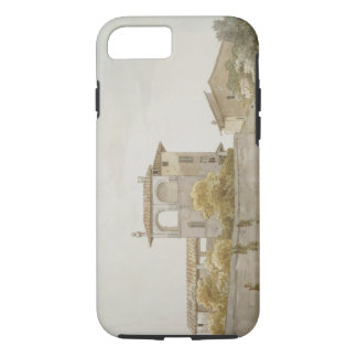 An Italian Villa iPhone 8/7 Case