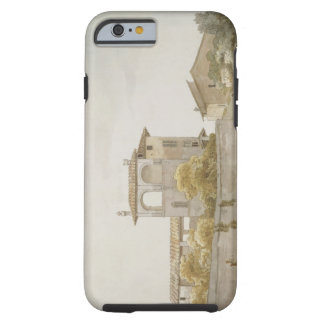 An Italian Villa Tough iPhone 6 Case