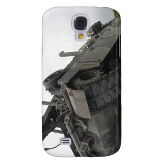 An M88A2 Hercules Recovery Vehicle Galaxy S4 Case