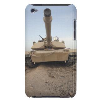 An M-1A1 Main Battle Tank iPod Touch Cases