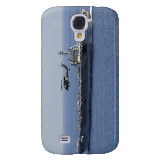 An MH-60S Seahawk helicopter Galaxy S4 Case